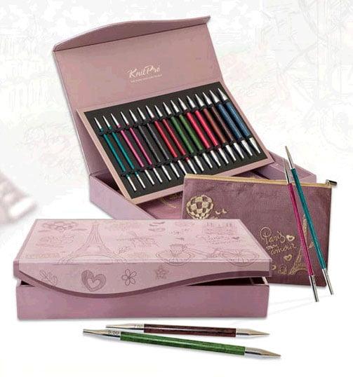 """Подарочный набор """"Royale"""" коллекция """"Luxury Collection"""", KnitPro, 90851"""