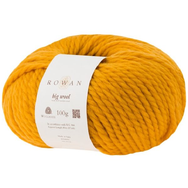 пряжа Big Wool Rowan