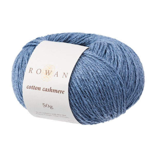 пряжа Cotton Cashmere Rowan