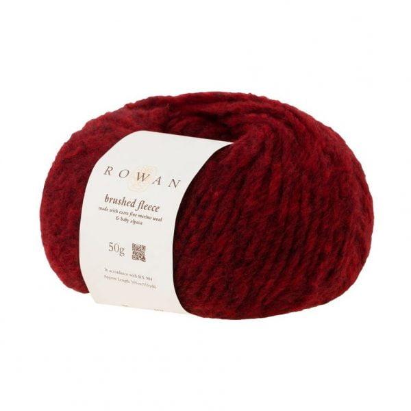 Купить пряжу Brushed Fleece
